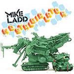 Mike Ladd - Nostalgialator, CD - The Giant Peach