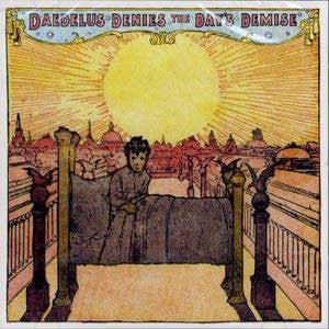 Daedelus - Denies The Day's Demise, CD - The Giant Peach
