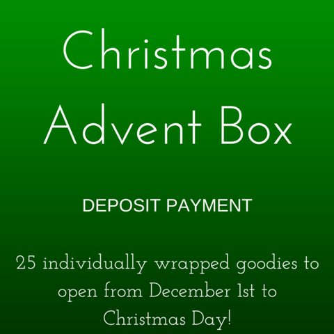 2019 Christmas Advent Box - Deposit Payment