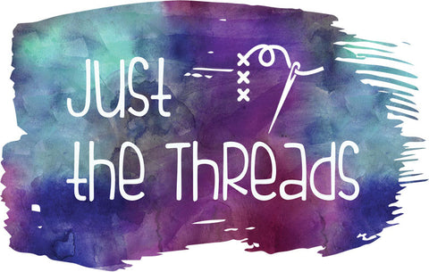 Just the Threads - 12 Month Subscription