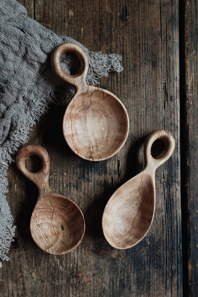 *NEW* Countryside Artisan Scoop Set