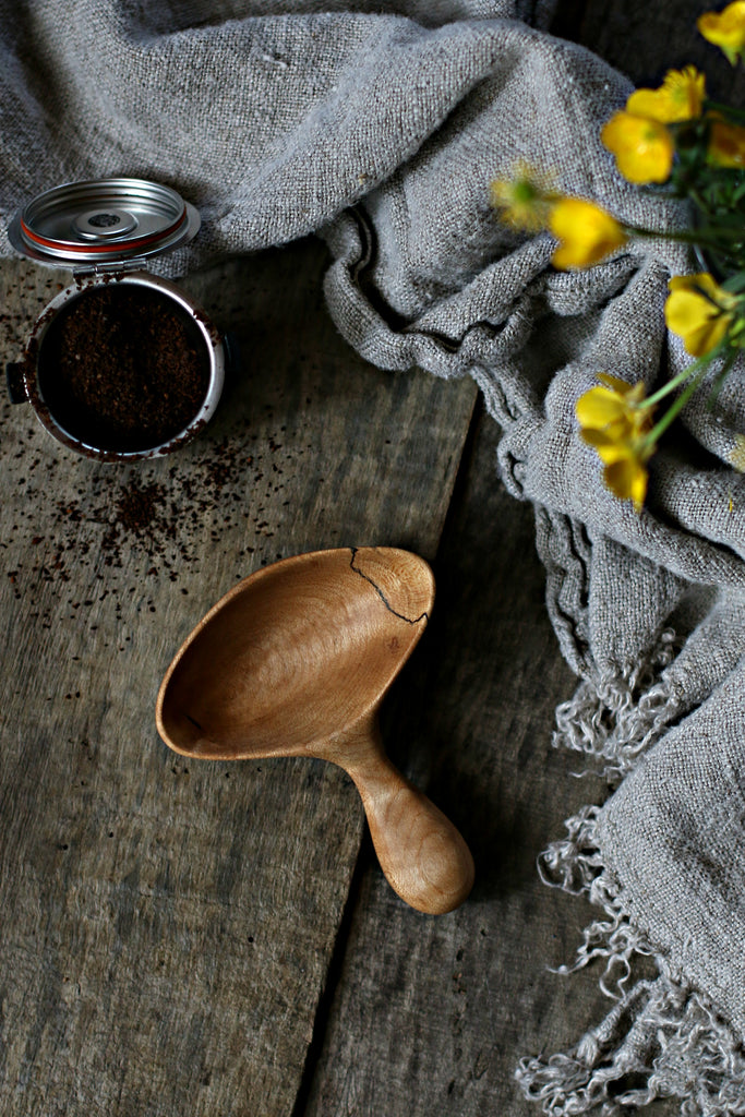 *NEW* Special Coffee Scoop
