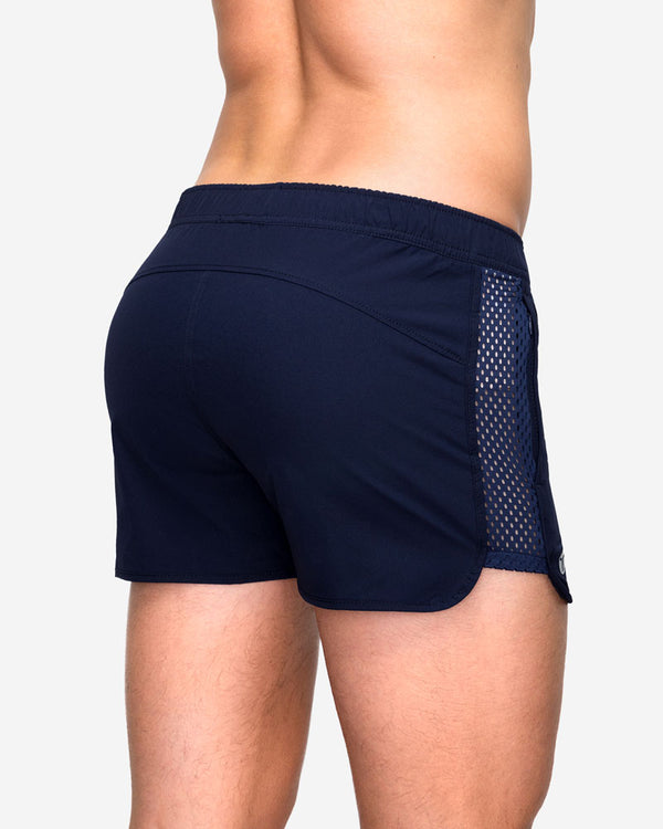 Teamm 8 – Sprint Short Corto Navy (PREVENTA 🛍️Entrega: 26 Jul)