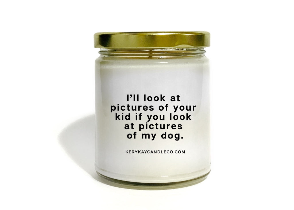 I'll Look at Pictures...
