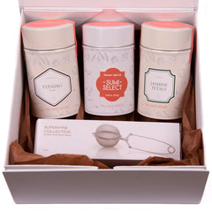 Gift Box Tea mix