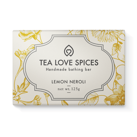 Zeep Lemon Neroli