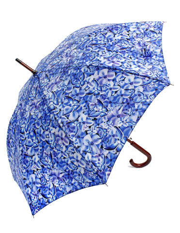 Bluebutterfly Design Umbrella - Blooms of London - Designs inspired by nature