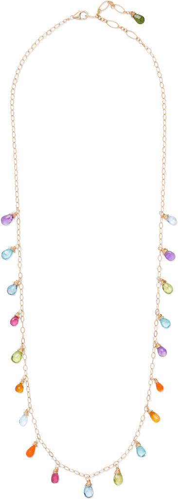 Anuenue (Rainbow) Necklace