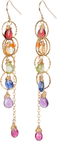 Anuenue Rainbow Earrings