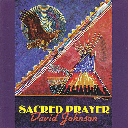 David Johnson - Sacred Prayer