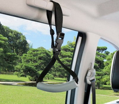 Car Door Strap CA-R02