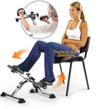 Stel'Air Deluxe Folding Pedal Exerciser VU-687