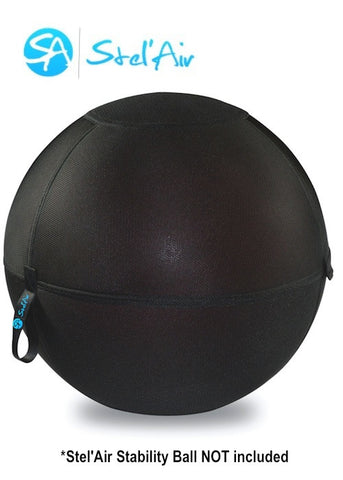 Mesh Stability Ball Cover