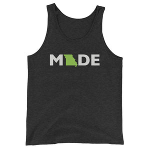Mo Made - Made in Missouri - Unisex  Tank Top