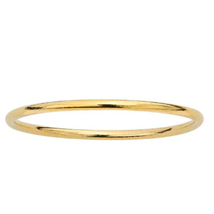Stackable Gold Filled Ring