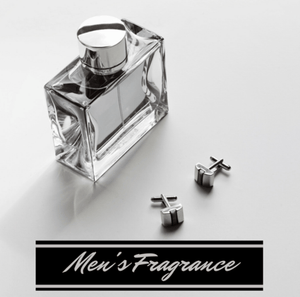 Men's New Fragrance Guide
