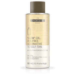 Glow Oil (100ml) SkinCare THE CHEMISTRY BRAND