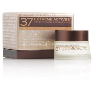 EXTRA RICH High Performance Anti-Aging Cream (50ml) SkinCare 37 Actives