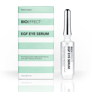 BIOEFFECT EGF Eye Serum (6ML) SkinCare Bioeffect