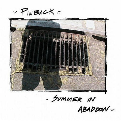 Pinback || Summer in Abaddon || CD