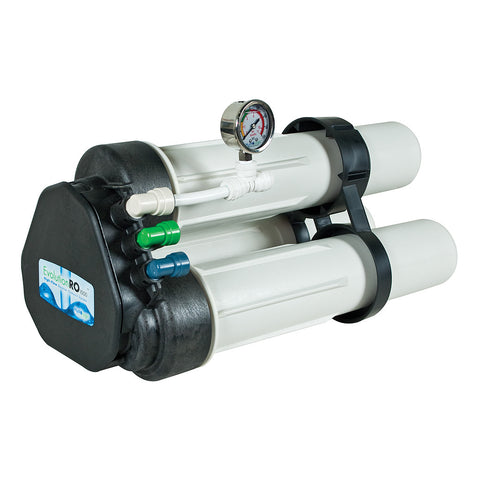 Evolution Reverse Osmosis Filter 1000 Gallons Per Day High Flow