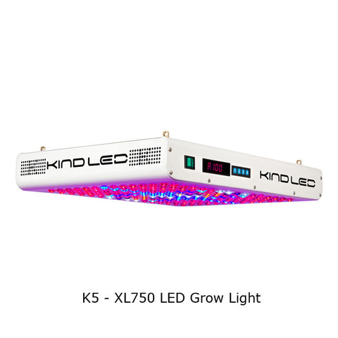 Kind LED K5 XL 750