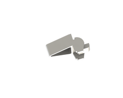 Clip/Profile Clip, for Corner Model