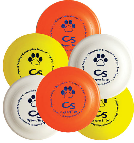 HyperFlite Competition Discs Standard