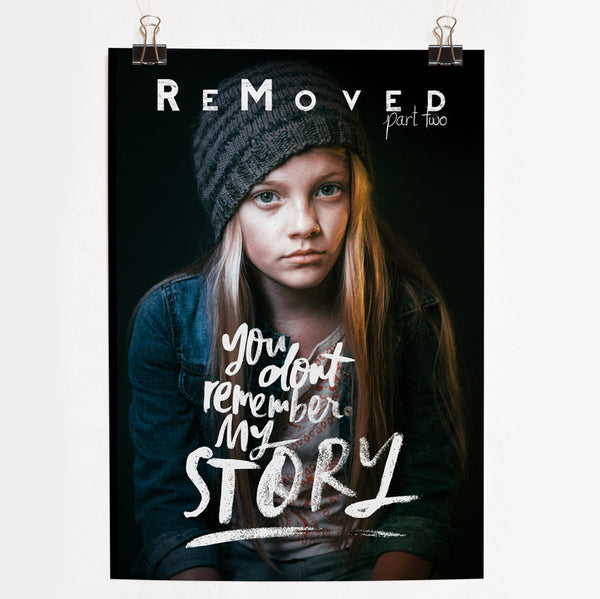 ReMoved Part Two Poster