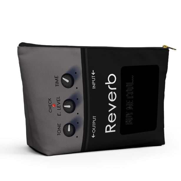 Pedal Reverb - Pouch