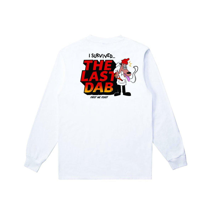 Dabby The Dog Long Sleeve