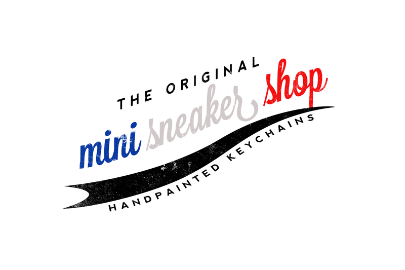 Mini Sneaker Shop