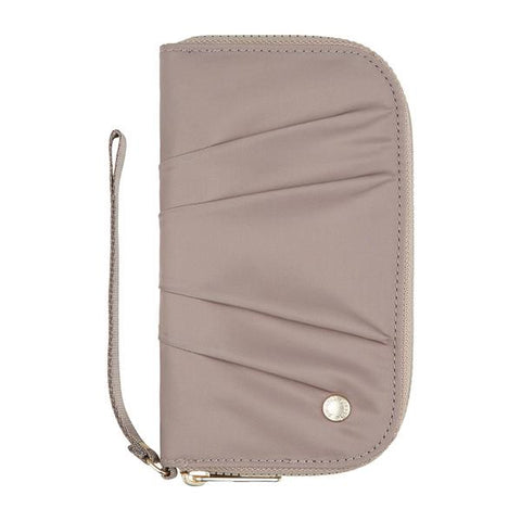 Citysafe CX Anti-Theft Wristlet Wallet - Clearance