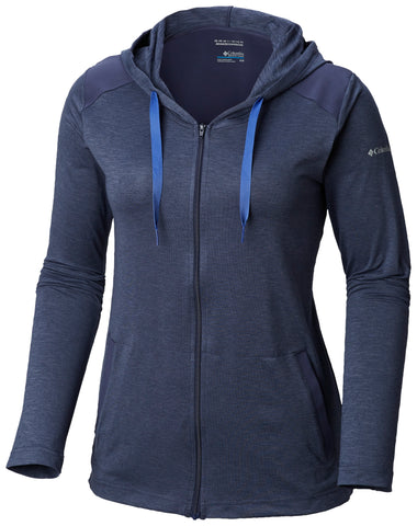 Columbia Womens Place to Place™ Full Zip