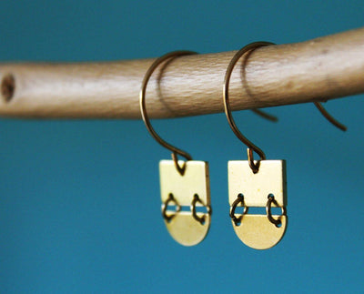 Dylan Earrings - Nea - 5