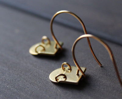 Dylan Earrings - Nea - 2