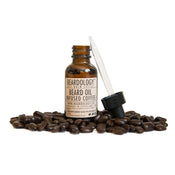 Coffee Infused - One Ounce Beard Oil