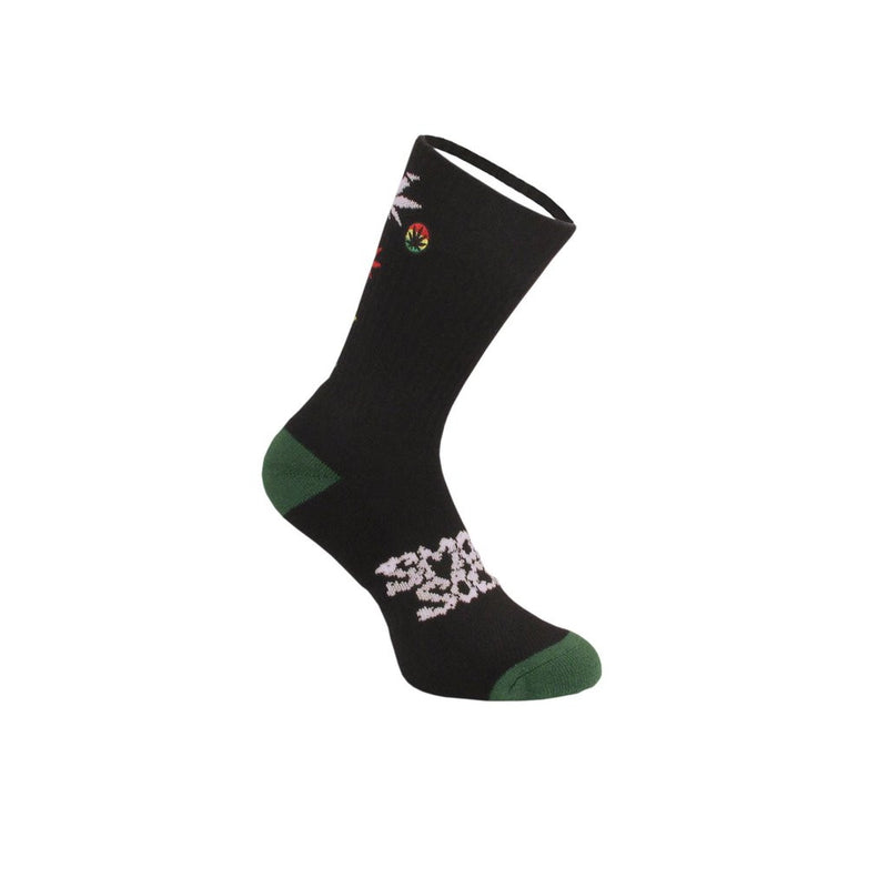 Smokey Ladder - Rasta/Black