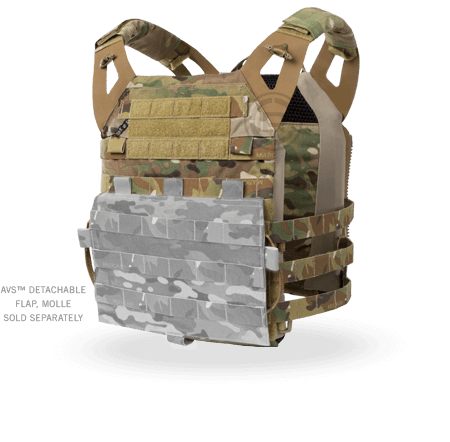 Crye Precision JPC 2.0™ Jumpable Plate Carrier