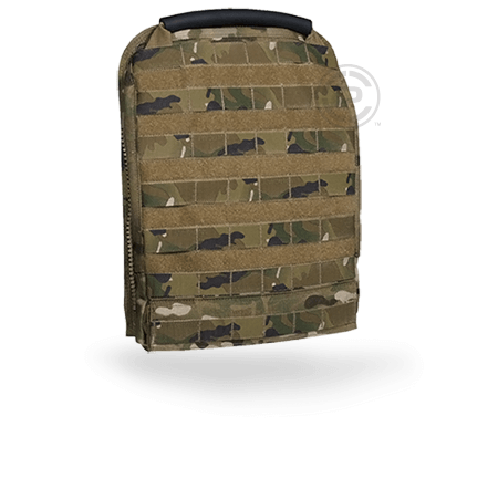 Crye Precision CAGE Chassis™ Platebags