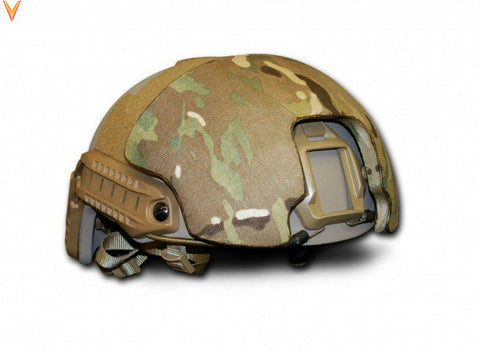 Velocity Systems 7.62x39 MSC SLAAP Enhanced Helmet Armor Plate