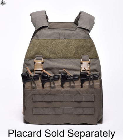 "Mayflower Law Enforcement Plate Carrier ""LEPC"" by Velocity Systems"