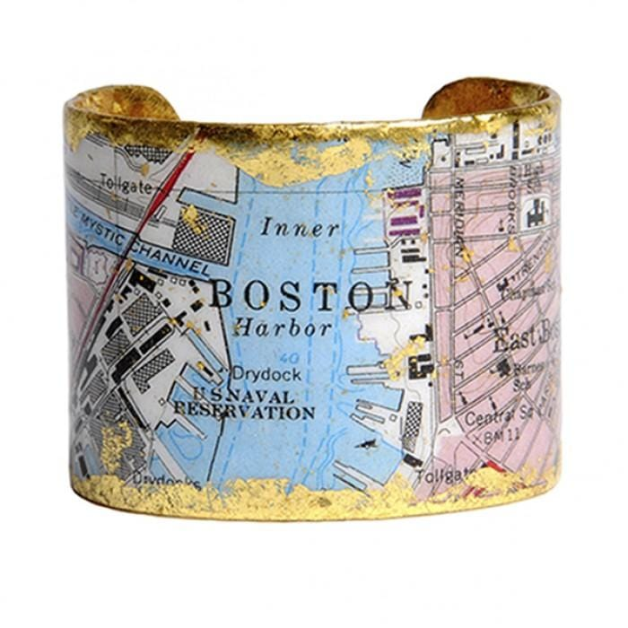 Boston Harbor Cuff - VO138-Evocateur-Renee Taylor Gallery