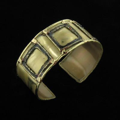 B820 Cuff-Creative Copper-Renee Taylor Gallery