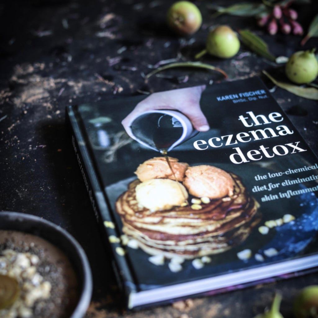 Read The Eczema Detox for Free