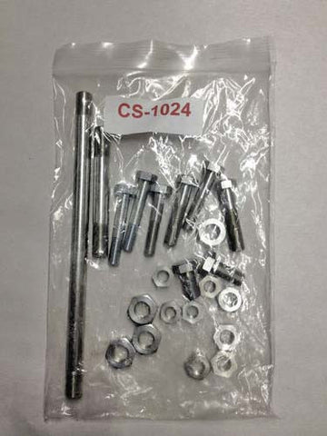 Motormount Bolt Kit 1963-1968 Triumph 650
