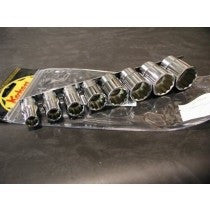 Whitworth Socket Set-8 Piece