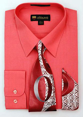 SG-21-Fuschia - Church Suits For Less