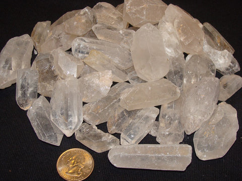 Quartz - Crystal specimen - Large