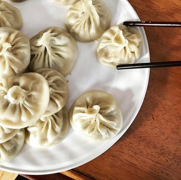 Beyond Broth Dumplings